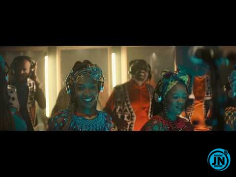 Sauti Sol – Better Days ft. Soweto Gospel Choir